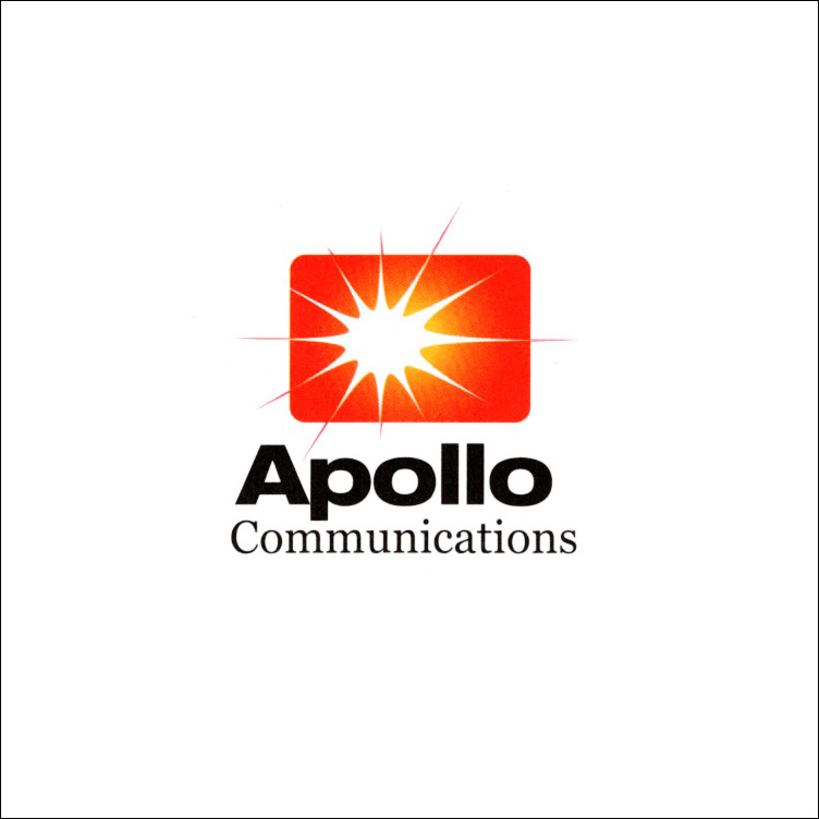 Logo for Apollo Communications